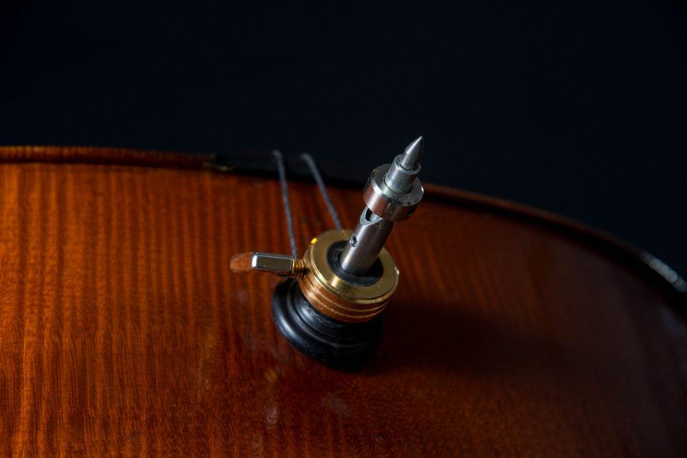 Stachel für Cello, höhenverstellbar